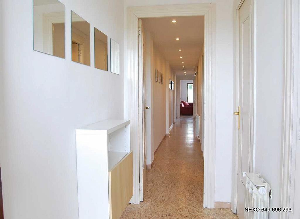 Pasillo - Apartamento en venta en calle Diputació, Vilafortuny en Cambrils - 189791569