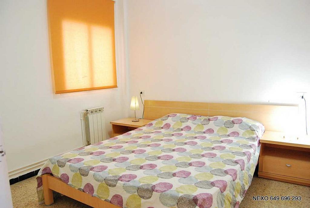 Dormitorio - Apartamento en venta en calle Diputació, Vilafortuny en Cambrils - 189791572