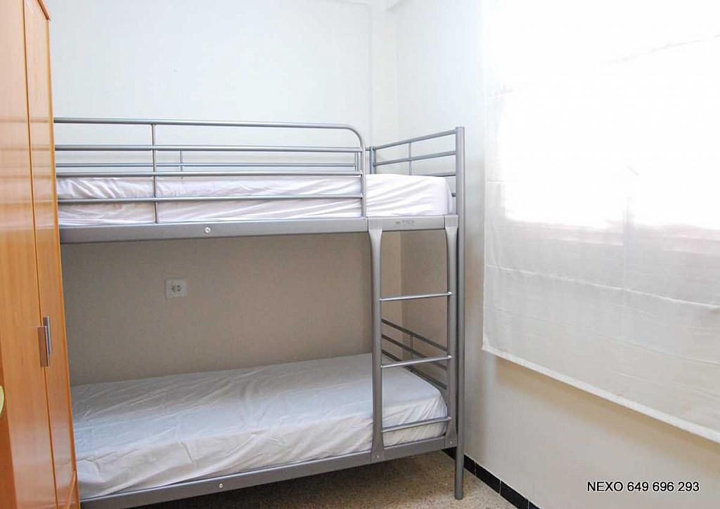 Dormitorio - Apartamento en venta en calle Diputació, Vilafortuny en Cambrils - 189791576