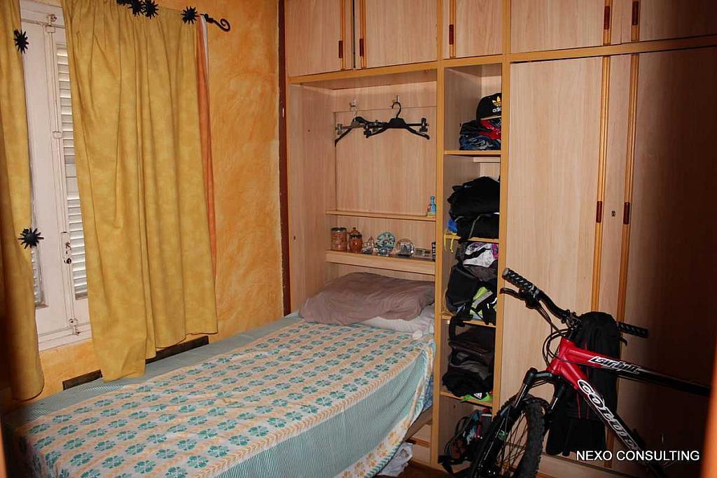 Dormitorio - Apartamento en venta en calle Diputació, Vilafortuny en Cambrils - 222371307
