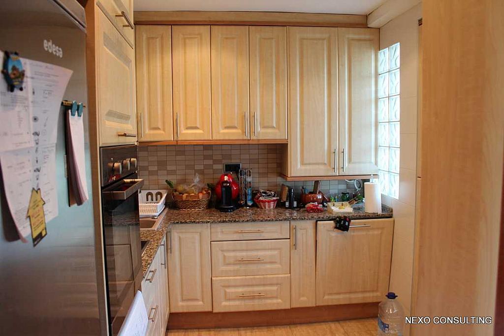 Cocina - Apartamento en venta en calle Diputació, Vilafortuny en Cambrils - 222371834