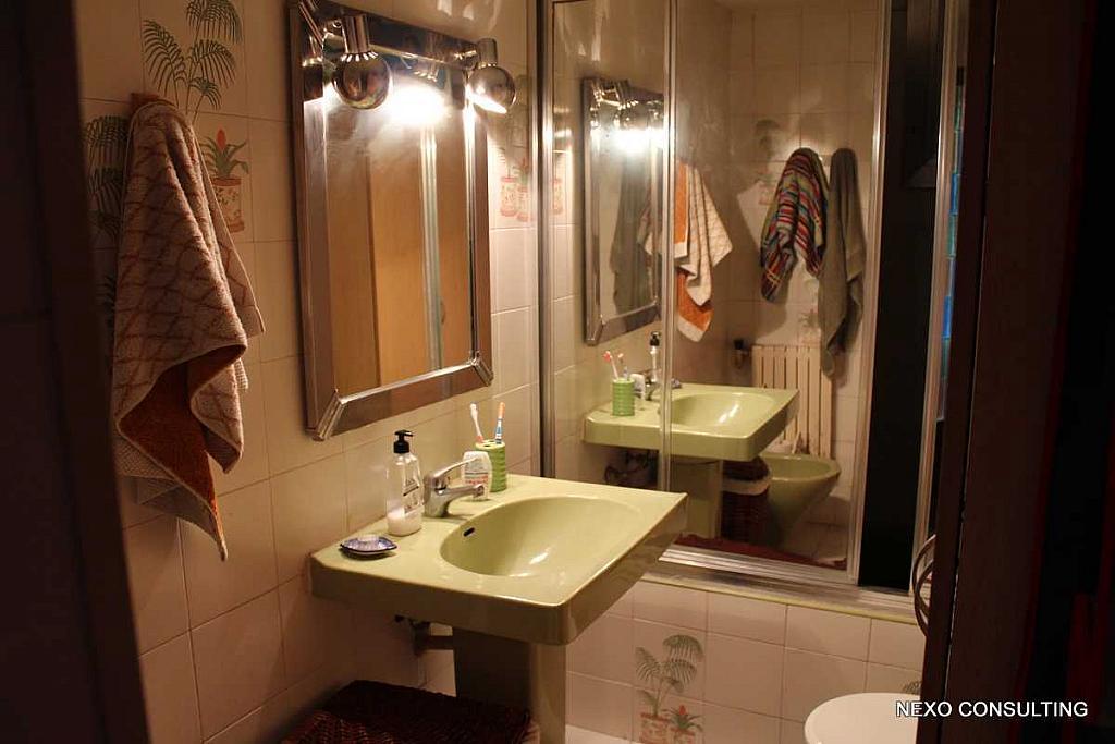 Baño - Apartamento en venta en calle Diputació, Vilafortuny en Cambrils - 222371958