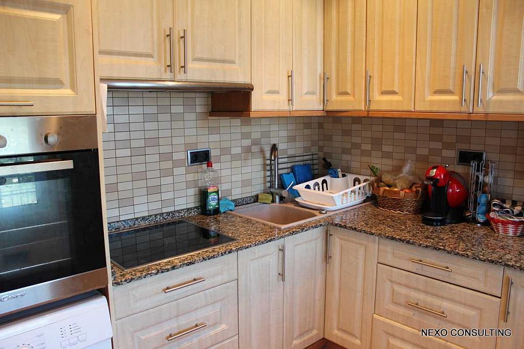 Cocina - Apartamento en venta en calle Diputació, Vilafortuny en Cambrils - 222372169