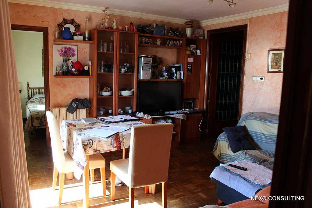 Salón - Apartamento en venta en calle Diputació, Vilafortuny en Cambrils - 222374033