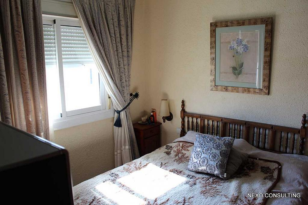 Dormitorio - Apartamento en venta en calle Diputació, Vilafortuny en Cambrils - 222374601