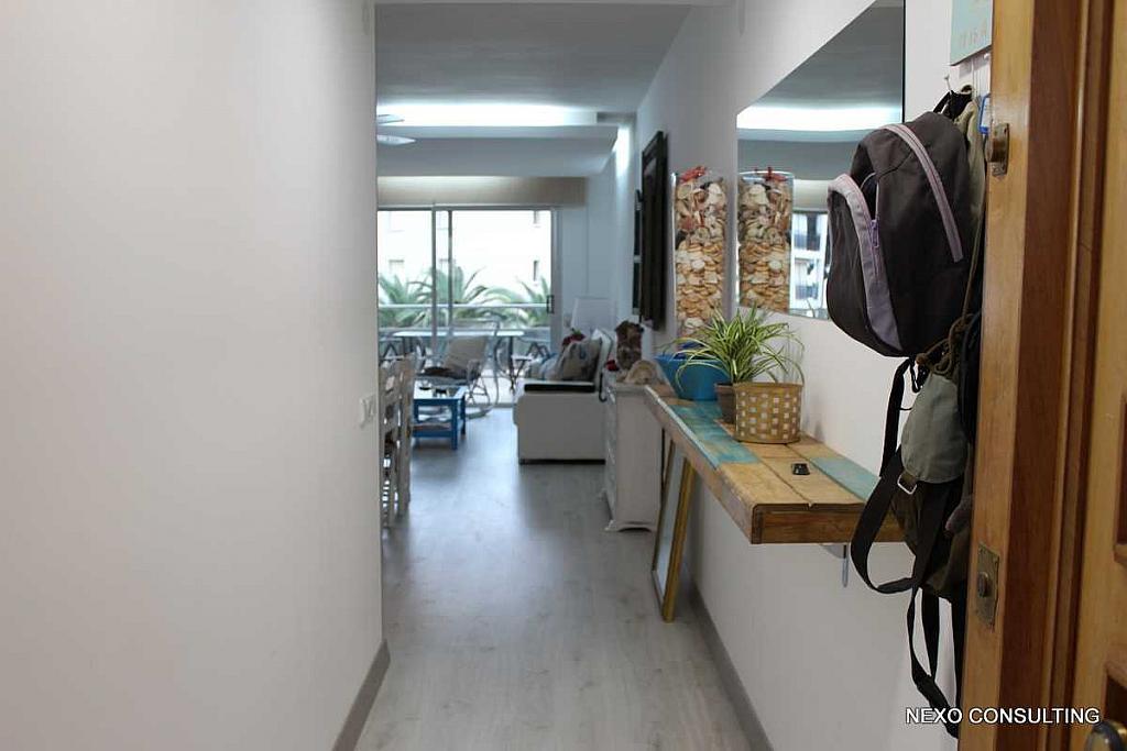 Vestíbulo - Apartamento en venta en calle Saturn, La dorada en Cambrils - 224521538