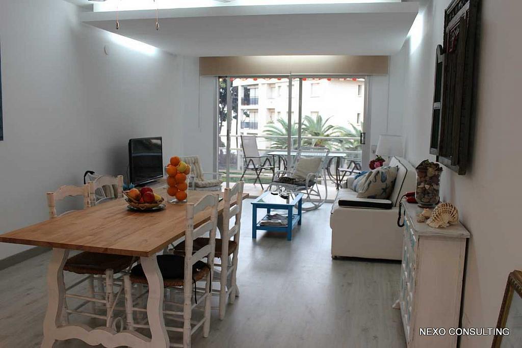 Salón - Apartamento en venta en calle Saturn, La dorada en Cambrils - 224521613