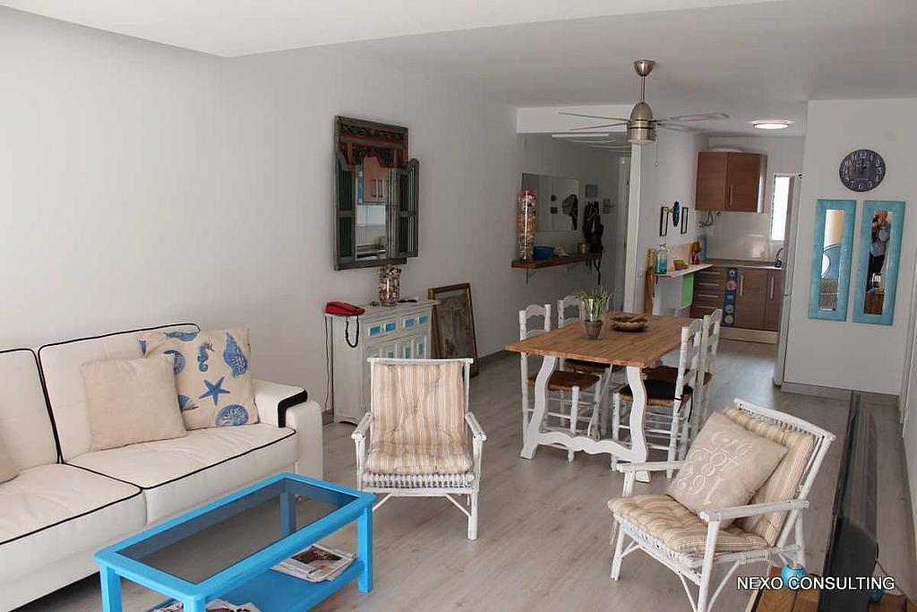 Salón - Apartamento en venta en calle Saturn, La dorada en Cambrils - 224521976