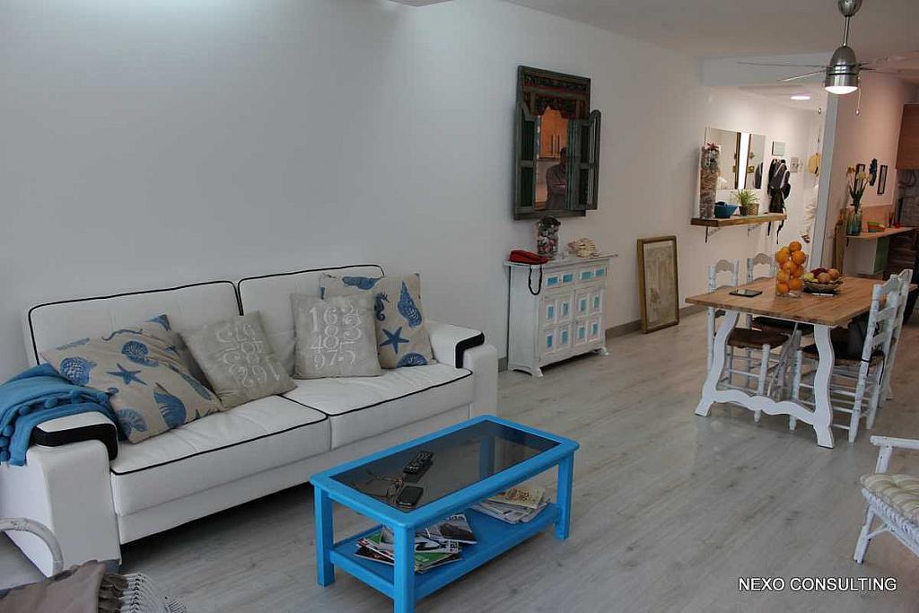 Salón - Apartamento en venta en calle Saturn, La dorada en Cambrils - 224522068