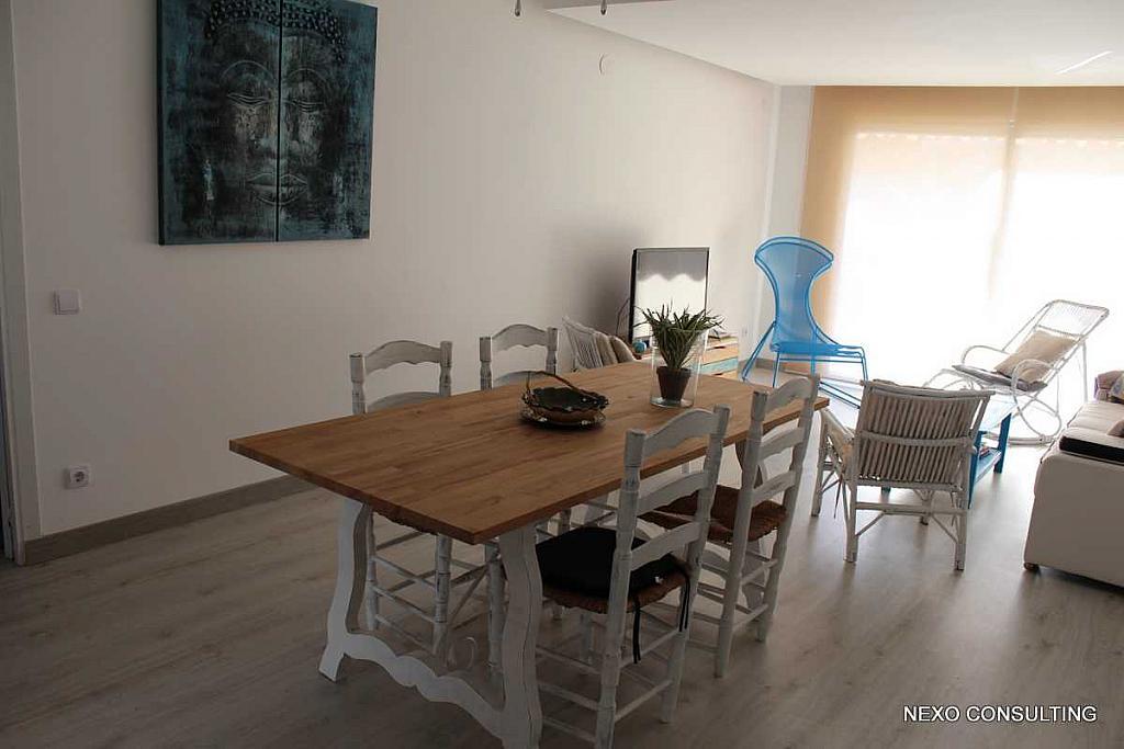 Salón - Apartamento en venta en calle Saturn, La dorada en Cambrils - 224522209