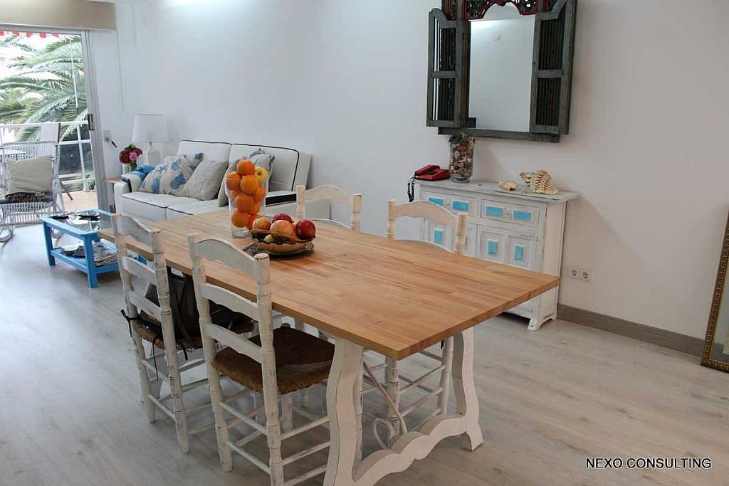 Salón - Apartamento en venta en calle Saturn, La dorada en Cambrils - 224522210