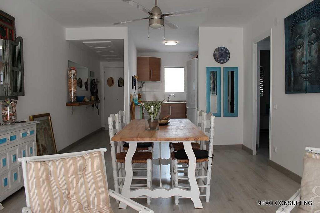 Salón - Apartamento en venta en calle Saturn, La dorada en Cambrils - 224522214