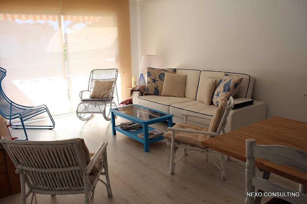 Salón - Apartamento en venta en calle Saturn, La dorada en Cambrils - 224522627