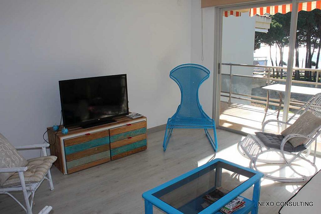 Salón - Apartamento en venta en calle Saturn, La dorada en Cambrils - 224522634