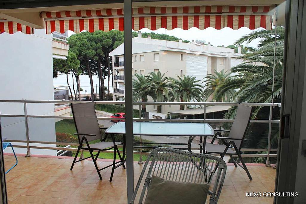 Terraza - Apartamento en venta en calle Saturn, La dorada en Cambrils - 224522644