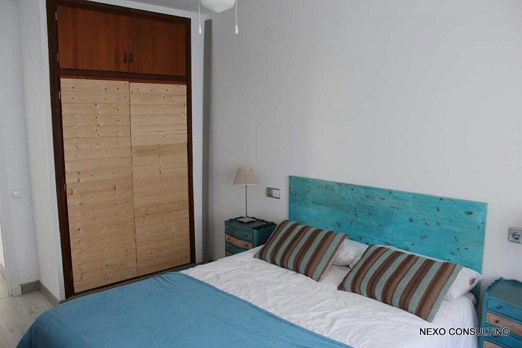 Dormitorio - Apartamento en venta en calle Saturn, La dorada en Cambrils - 224522676