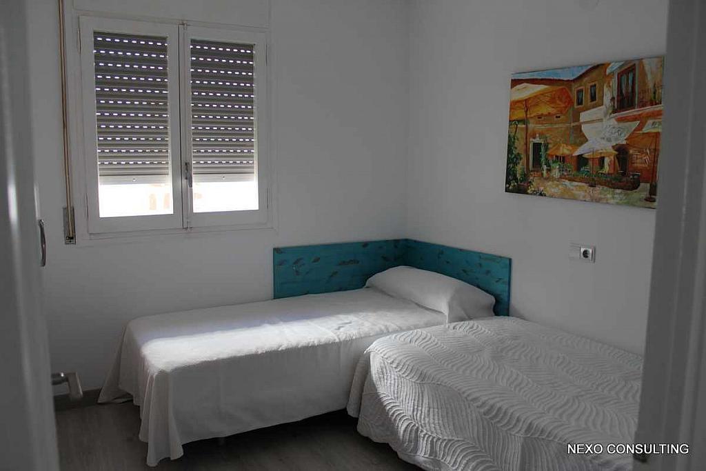 Dormitorio - Apartamento en venta en calle Saturn, La dorada en Cambrils - 224522680