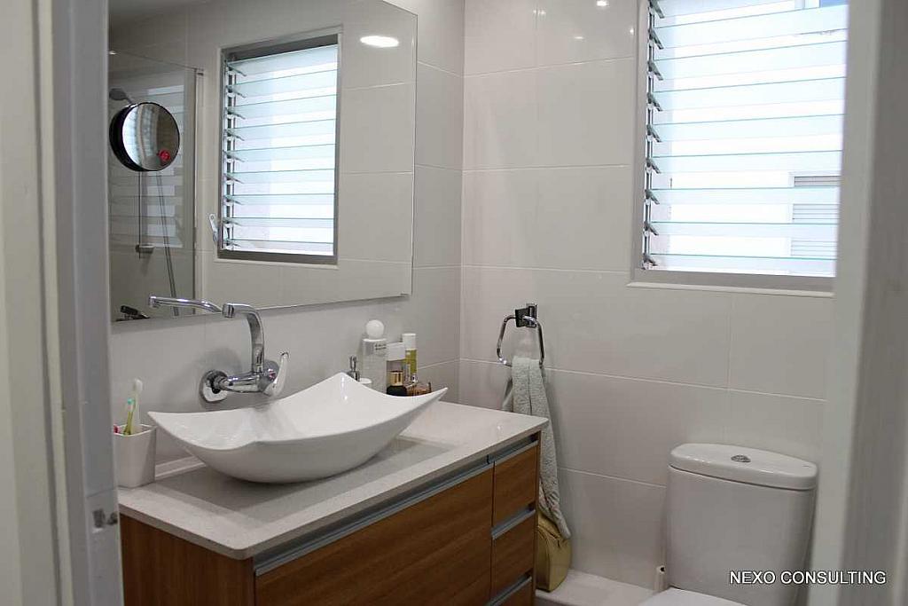 Baño - Apartamento en venta en calle Saturn, La dorada en Cambrils - 224522692