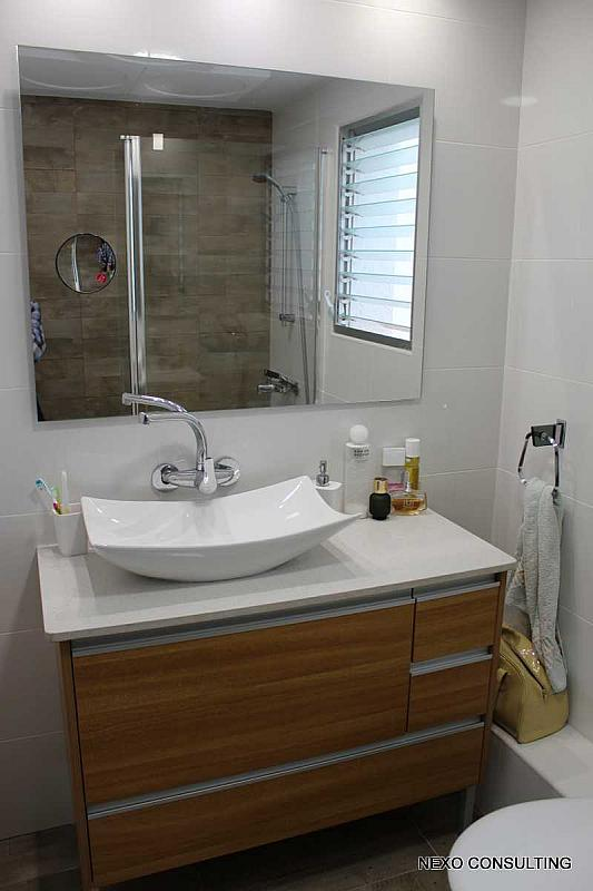 Baño - Apartamento en venta en calle Saturn, La dorada en Cambrils - 224522700