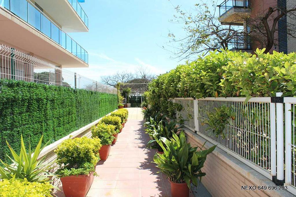 Zonas comunes - Apartamento en venta en calle Riu Brugent, Els Esquirols en Cambrils - 225713921