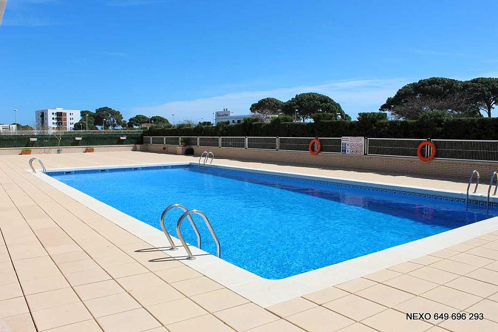 Zonas comunes - Apartamento en venta en calle Riu Brugent, Els Esquirols en Cambrils - 225713924