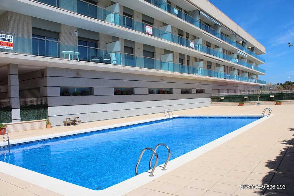 Zonas comunes - Apartamento en venta en calle Riu Brugent, Els Esquirols en Cambrils - 225713925