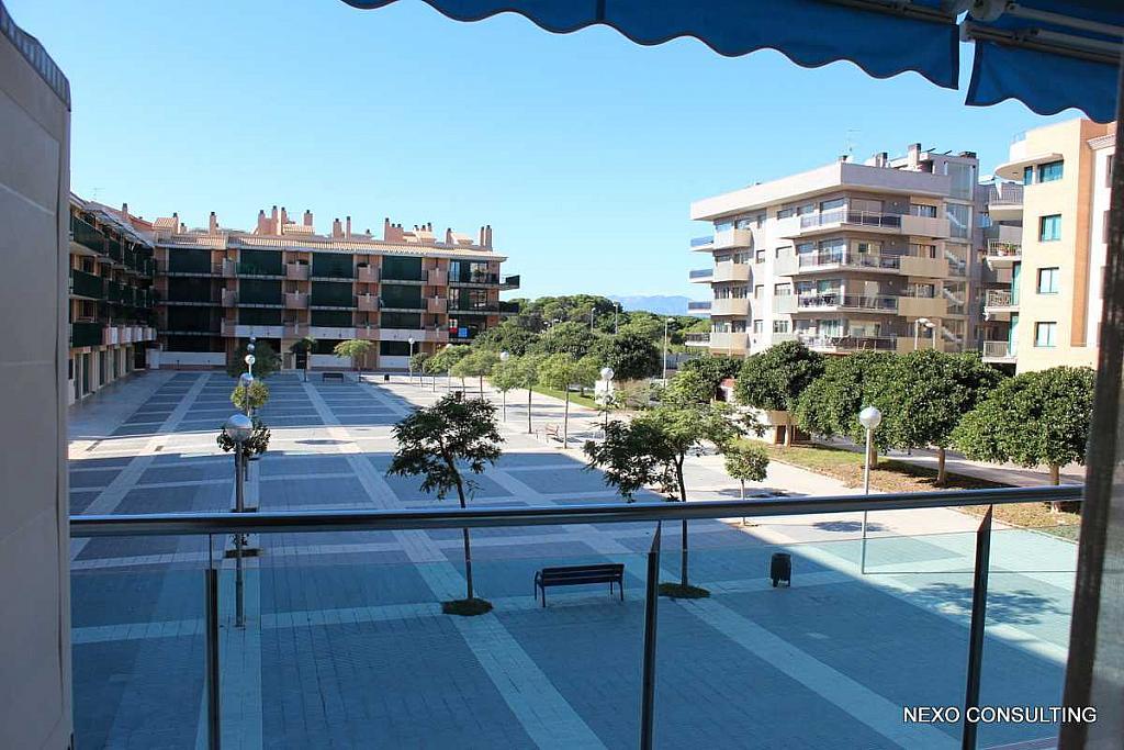 Vistas - Apartamento en venta en calle Riu Brugent, Els Esquirols en Cambrils - 225713936