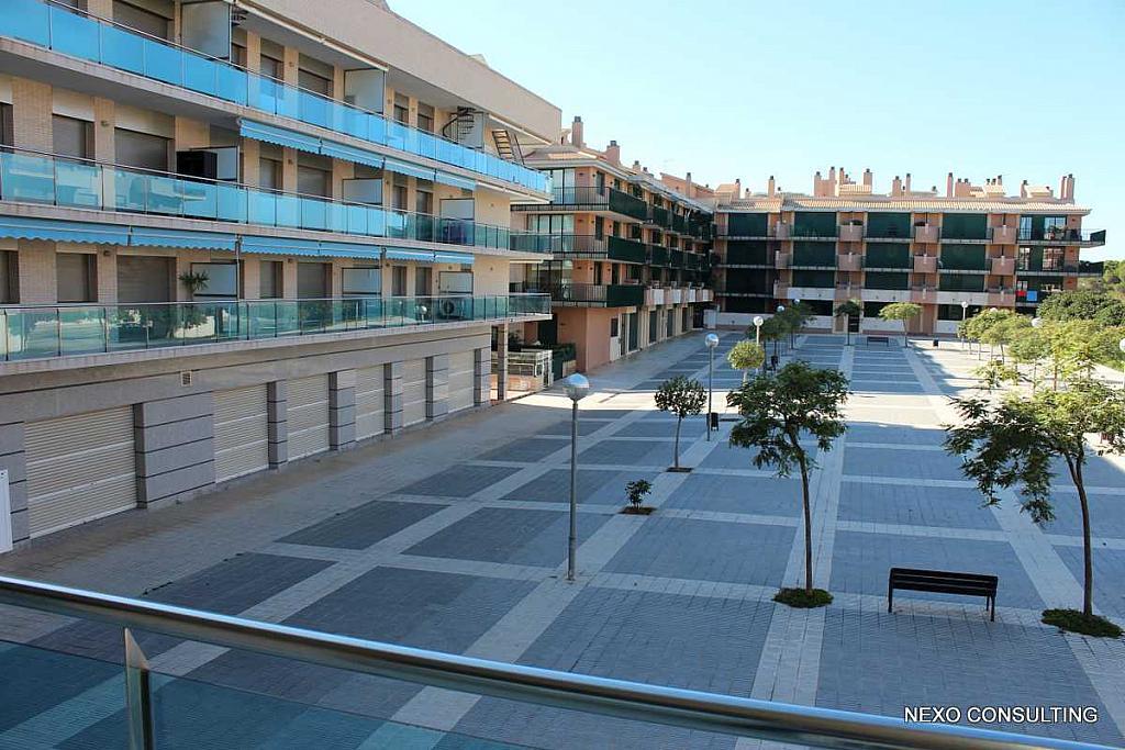 Vistas - Apartamento en venta en calle Riu Brugent, Els Esquirols en Cambrils - 225713938