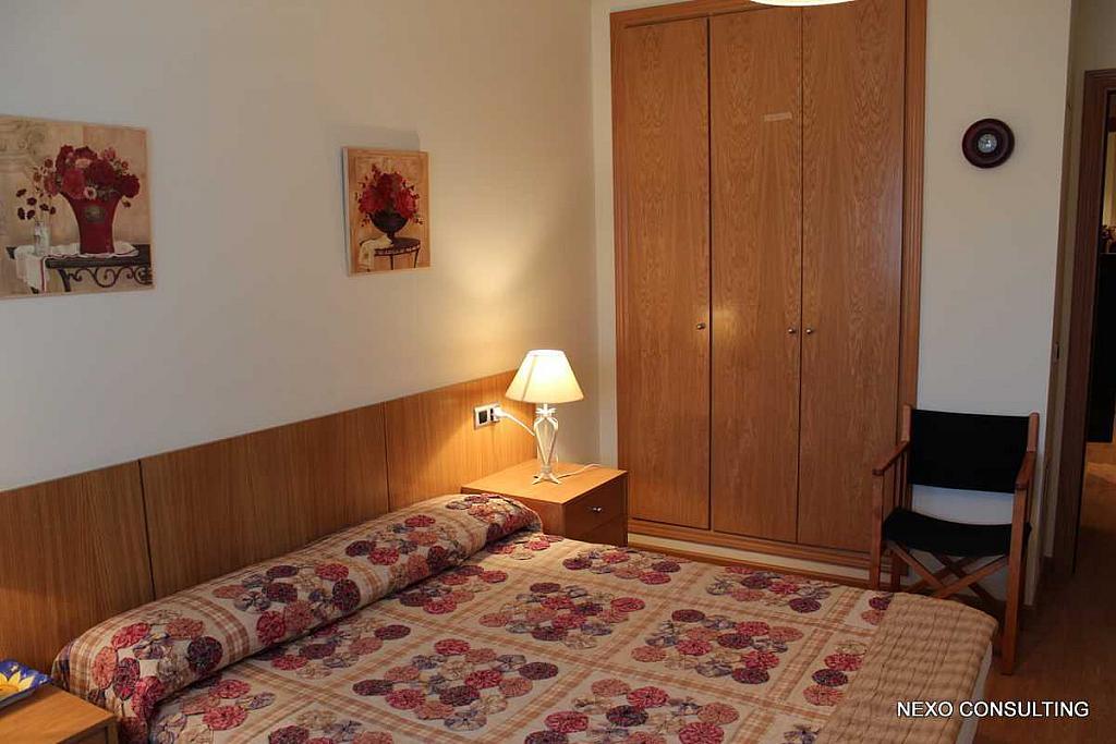 Dormitorio - Apartamento en venta en calle Riu Brugent, Els Esquirols en Cambrils - 225713946