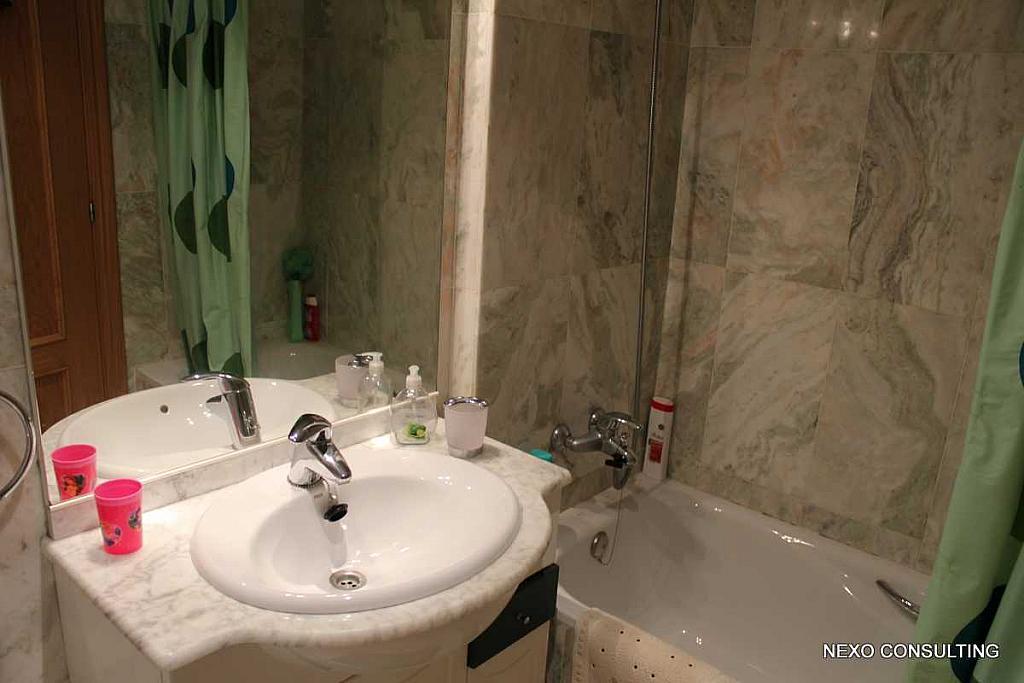 Baño - Apartamento en venta en calle Riu Brugent, Els Esquirols en Cambrils - 225713951