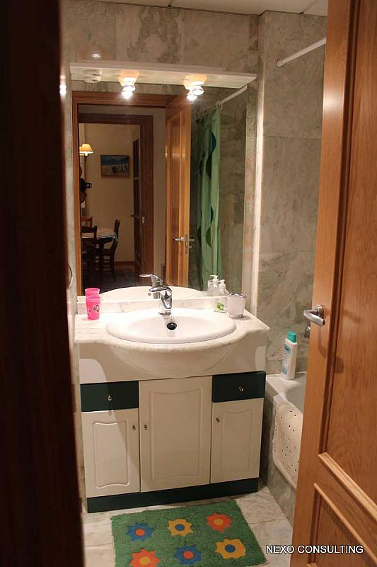 Baño - Apartamento en venta en calle Riu Brugent, Els Esquirols en Cambrils - 225713954