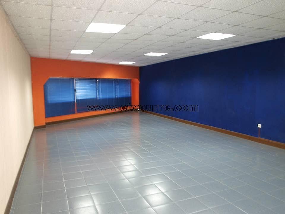 Despacho - Oficina en alquiler en Llodio - 263376804