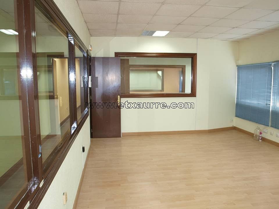 Despacho - Oficina en alquiler en Llodio - 263376807