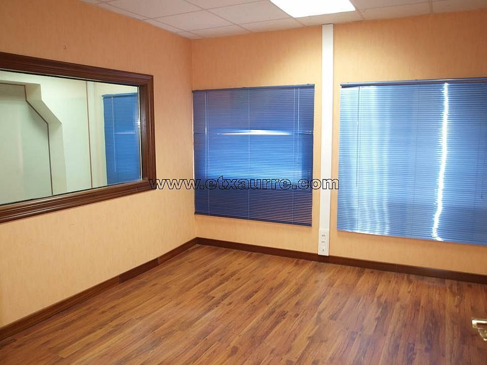 Despacho - Oficina en alquiler en Llodio - 263376810