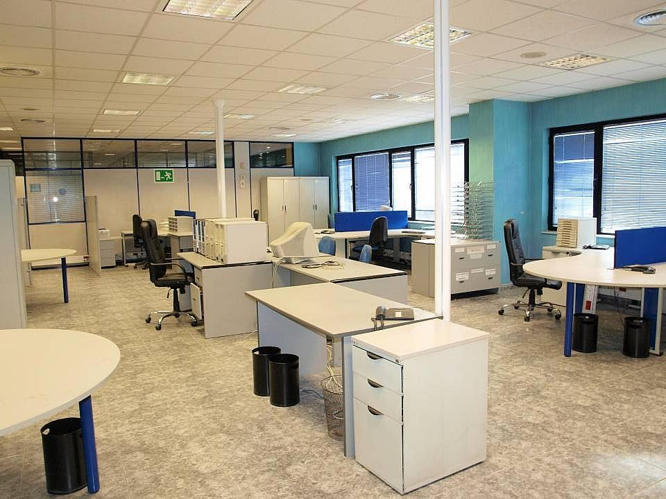 Oficinas - Nave en alquiler en Llodio - 210498686