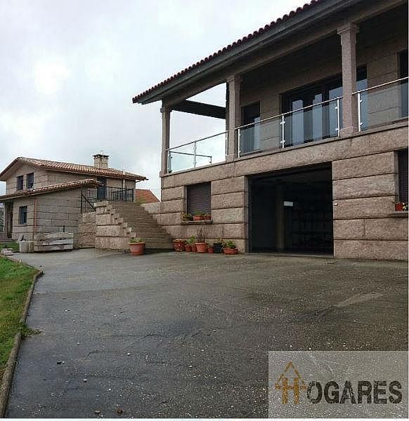 Foto1 - Chalet en alquiler en calle Camiño Erville, Vigo - 266242711