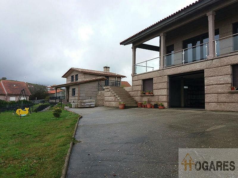 Foto3 - Chalet en alquiler en calle Camiño Erville, Vigo - 266242717