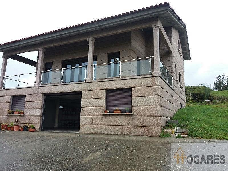 Foto4 - Chalet en alquiler en calle Camiño Erville, Vigo - 266242720
