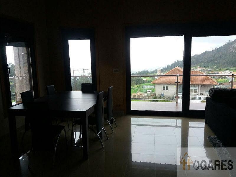 Foto10 - Chalet en alquiler en calle Camiño Erville, Vigo - 266242738