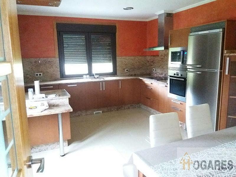 Foto16 - Chalet en alquiler en calle Camiño Erville, Vigo - 266242756