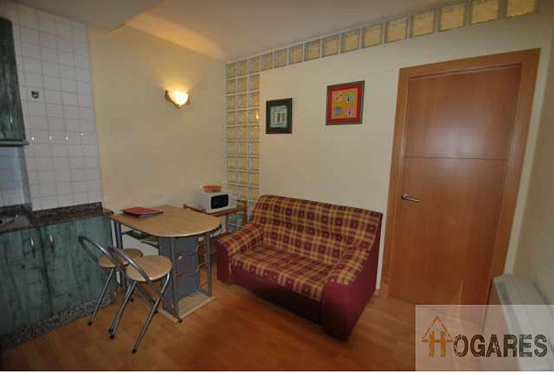 Foto3 - Apartamento en alquiler en calle Chile, Praza Independencia en Vigo - 280508265