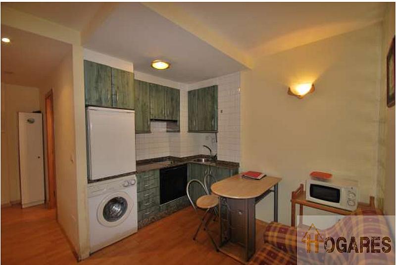 Foto7 - Apartamento en alquiler en calle Chile, Praza Independencia en Vigo - 280508277