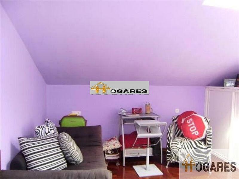 Foto7 - Ático en alquiler en calle Rosalia de Castro, Nigrán - 286731648