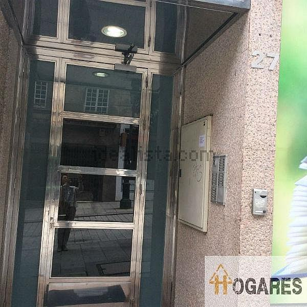 Foto4 - Estudio en alquiler en calle Velazquez Moreno, Areal-Zona Centro en Vigo - 287394153