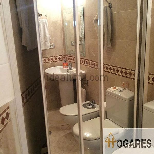 Foto7 - Estudio en alquiler en calle Velazquez Moreno, Areal-Zona Centro en Vigo - 287394162