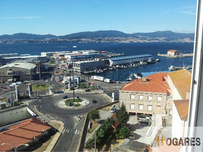 Foto2 - Piso en alquiler en calle Torrecedeira, Bouzas-Coia en Vigo - 296746446