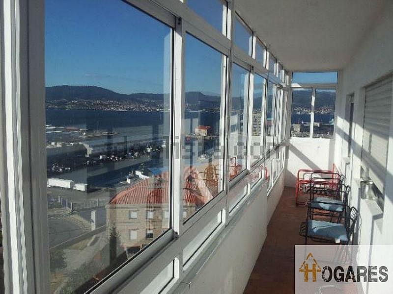 Foto3 - Piso en alquiler en calle Torrecedeira, Bouzas-Coia en Vigo - 296746449