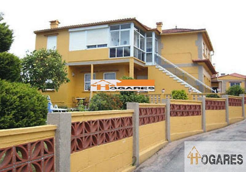 Foto1 - Casa en alquiler en Alcabre-Navia-Comesaña en Vigo - 297687736