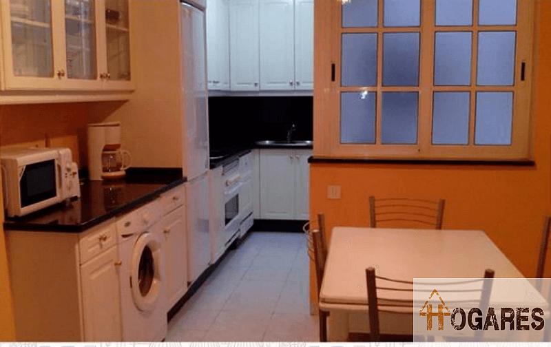 Foto4 - Piso en alquiler en calle Coruña, Castrelos-Sardoma en Vigo - 297687754