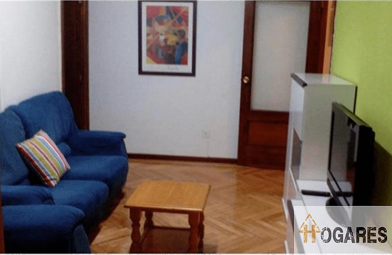 Foto13 - Piso en alquiler en calle Coruña, Castrelos-Sardoma en Vigo - 297687781